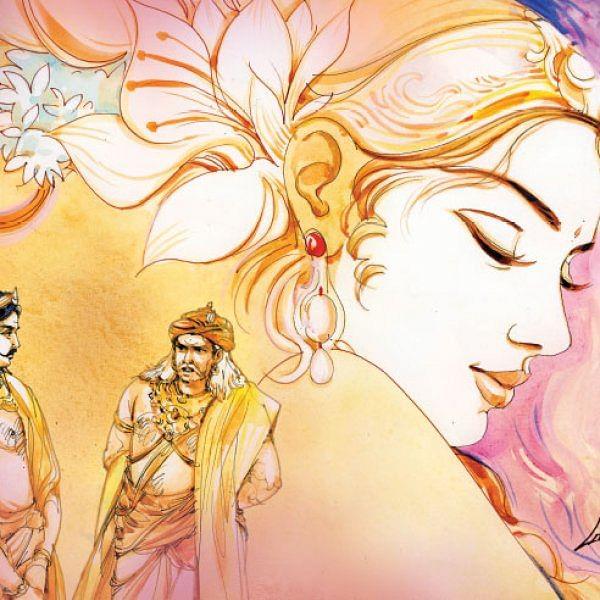 வீரயுக நாயகன் வேள்பாரி - 97