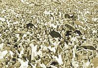 சாதிவாரி கணக்கெடுப்பு: மத்திய அமைச்சரவை ஒப்புதல்