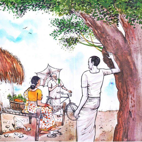 மரத்தடி மாநாடு: ஜூன் 1 முதல் ஆதார் அட்டை  இருந்தால்தான் உரம்... மத்திய அரசு அதிரடி!
