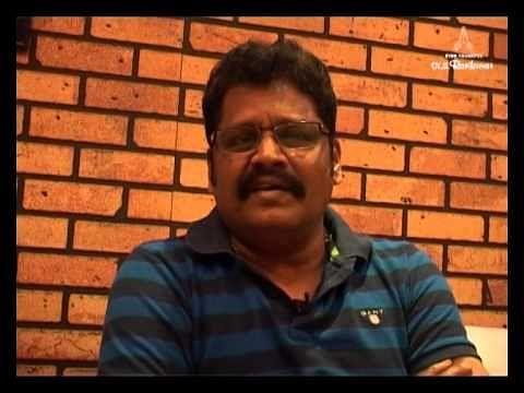 K.S.Ravikumar