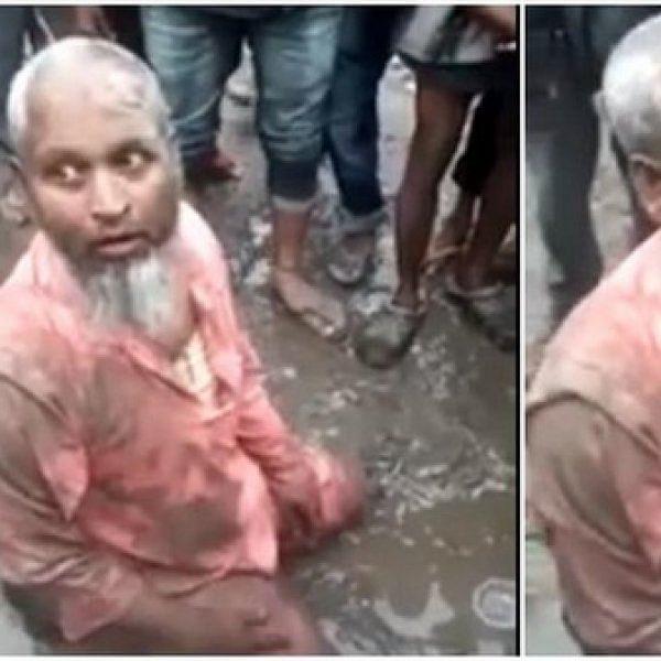 அஸ்ஸாமில் மாட்டிறைச்சிக்குத் தடை இல்லை... ஆனாலும், கொடூரமாகத் தாக்கப்பட்ட முதியவர்! #Shocking