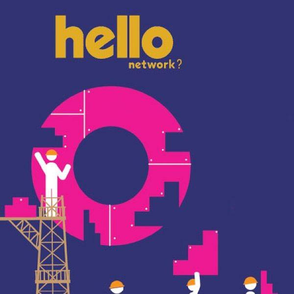 ஆர்குட்டின் 2.0-வா Hello network?