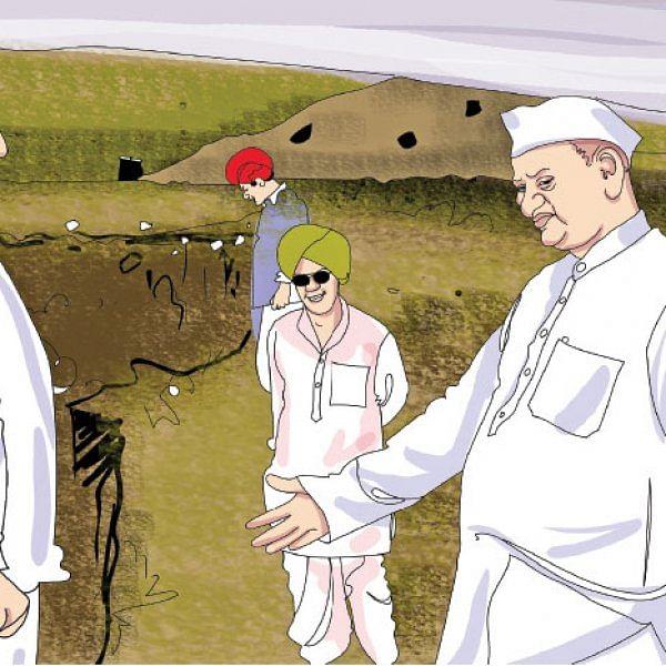 மண்புழு மன்னாரு: நாட்டுக்கு வழிகாட்டும் மாதிரி கிராமம்!
