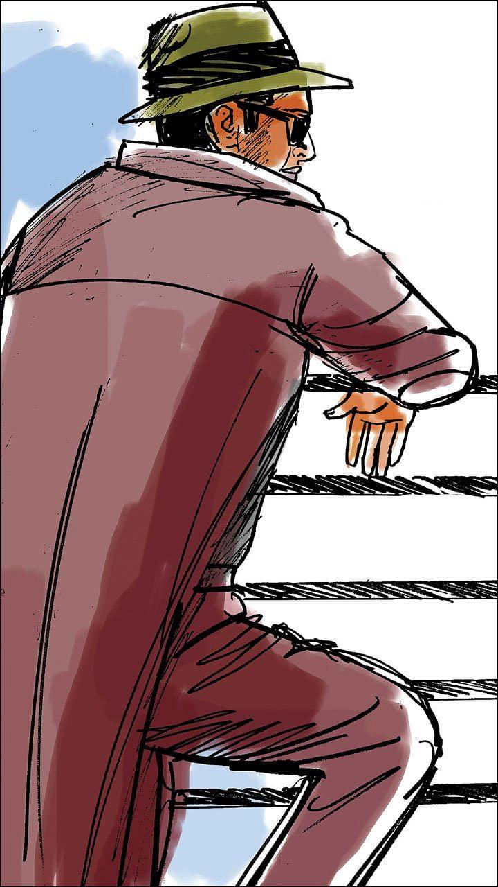 ஷேர்லக்: உஷார் பங்குகளை விற்று லாபம் பார்க்கும் புரமோட்டர்கள்!