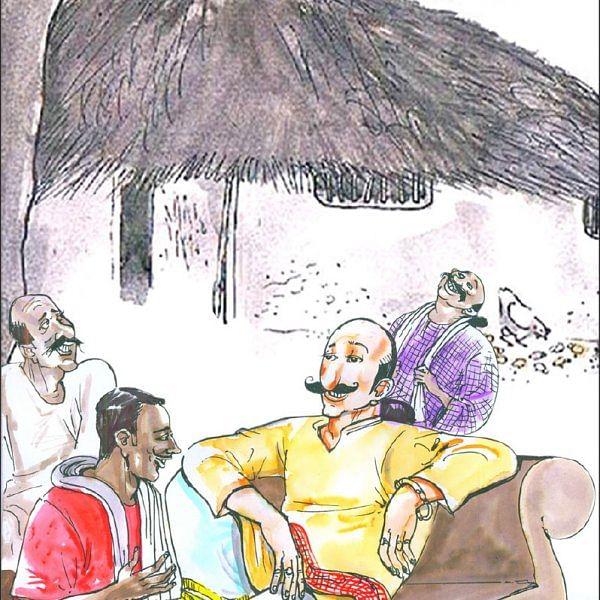 மண்புழு மன்னாரு: மூக்குப் பொடி அளவு உரமும் மகசூலைக் கூட்ட உதவும்!