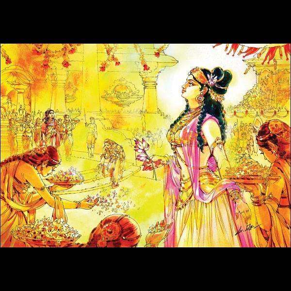 வீரயுக நாயகன் வேள்பாரி - 24