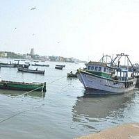 தமிழக மீனவர்கள் மீது இலங்கை மீனவர்கள் தாக்குதல்!