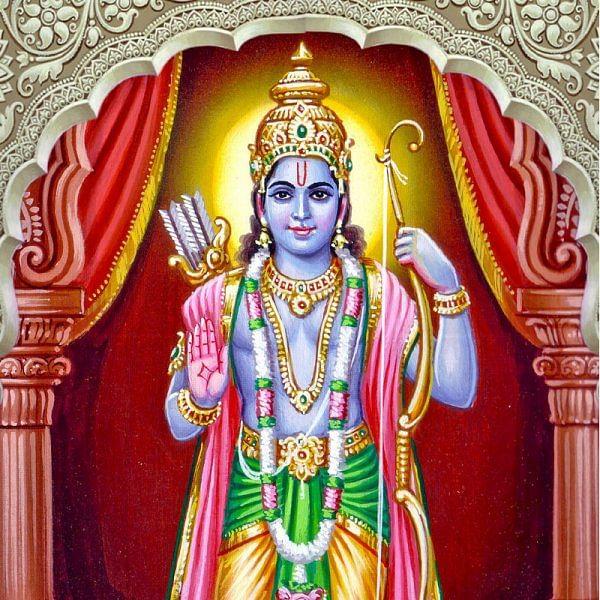 சப்த ராம திருத்தலங்கள் - திருப்புட்குழி