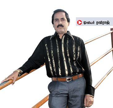 என் ஊர் : நாமக்கல்