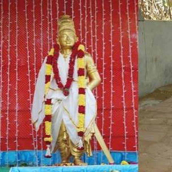 ராஜராஜ சோழன் சமாதி அமைந்துள்ள இடத்தில் தொல்லியல் துறையினர் ஆய்வு!