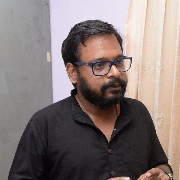 இயக்குநர் ராஜு முருகன் பேட்டி
