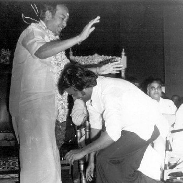 தி.நகரில் கண்ணதாசன் வீடு வாங்கியது எப்படி?  அங்காடித் தெருவின் கதை 14
