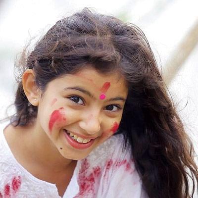 டீன் 13 - சாரா அர்ஜுன் - பிக் கேர்ள் ஆனதும் டைரக்ட் பண்ணுவேன்!
