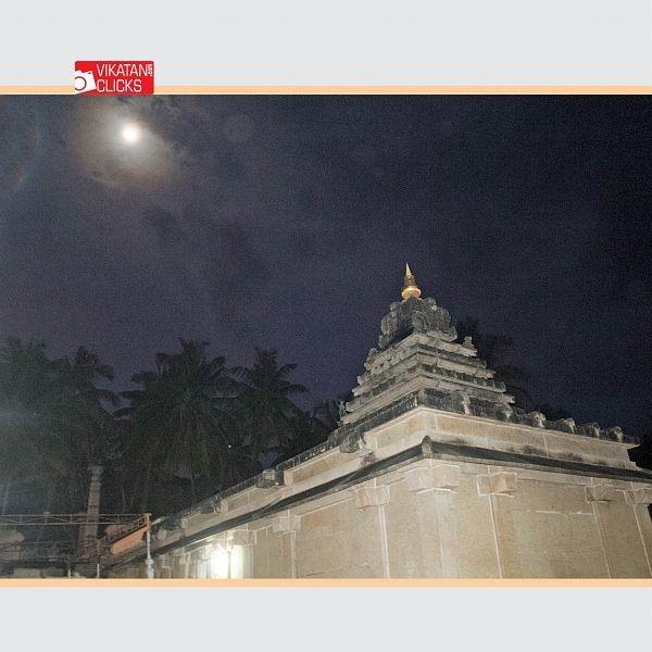 அகத்தியர் அவதரித்த கலசா கலசேஸ்வரர் ஆலயம்! #VikatanPhotoStory