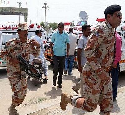 பாகிஸ்தானில் பயங்கரம்: பஸ் பயணிகள் 19 பேர் சுட்டுக்கொலை!