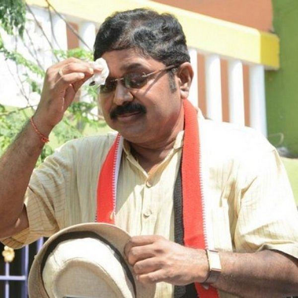 தினகரன் - மல்லிகார்ஜூனா நட்பும் அதன் முழுப் பின்னணியும்! #VikatanExclusive