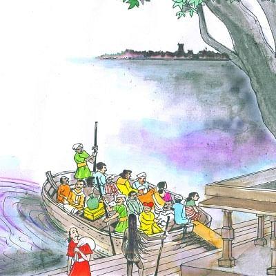 மண்புழு மன்னாரு: தங்கச்சிமட நாத்து, மதுரையில மணக்குது!