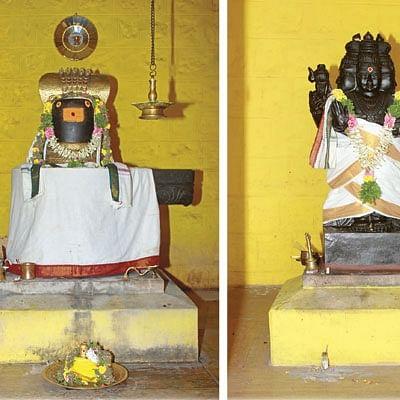 மும்மூர்த்திகள் அருளும் பிரார்த்தனைக் கோயில்!