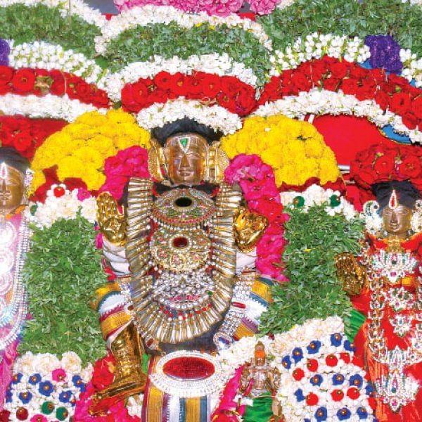 நாரதர் உலா - என்ன நிகழ்ந்தது ஸ்ரீரங்கத்தில்?