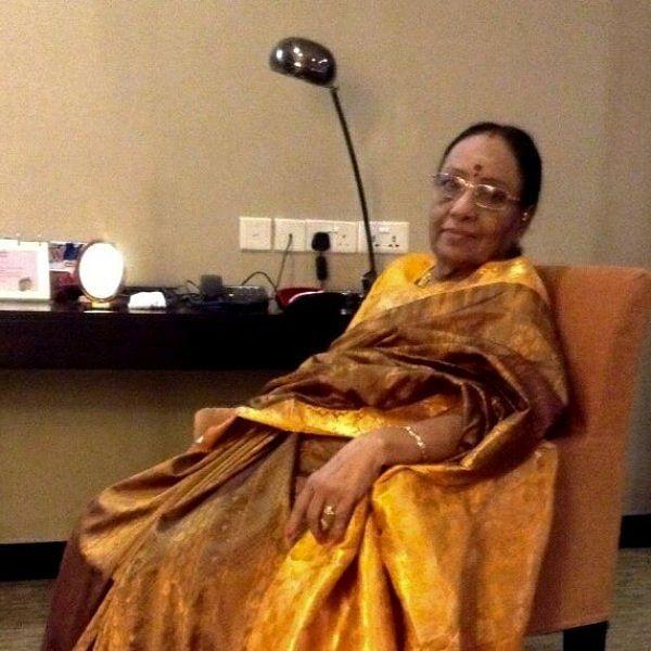 பின்னணிப் பாடகி எம்.எஸ்.ராஜேஸ்வரி மறைவுக்கு கமல் இரங்கல்!