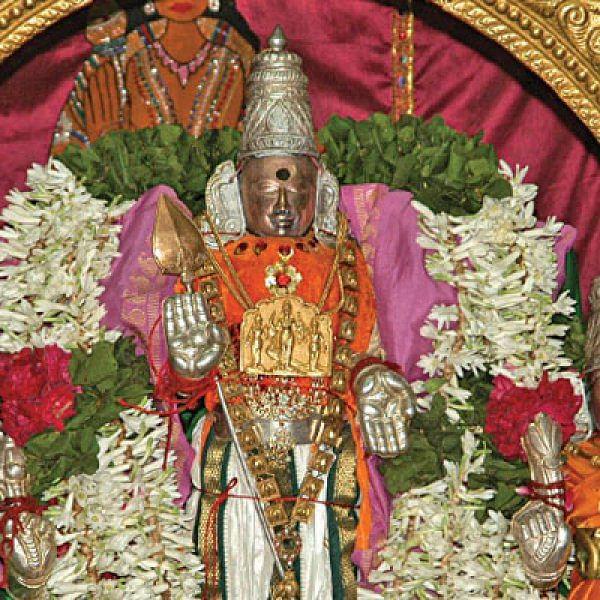 இந்திரன் தந்த சீதனம்!