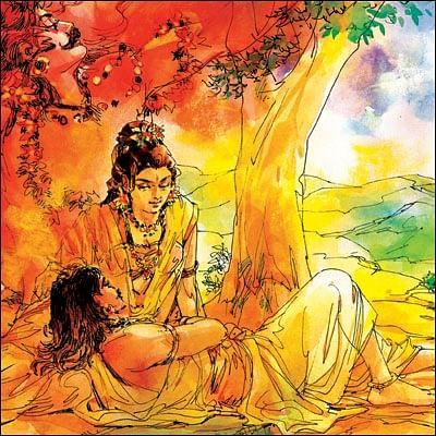 வீரயுக நாயகன் வேள்பாரி - 14