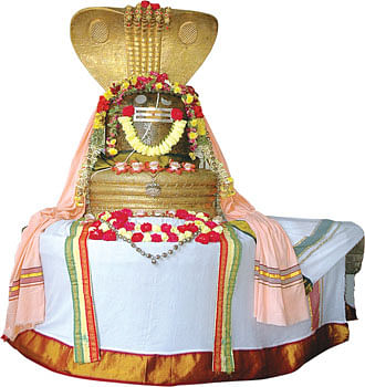 ஸ்ரீ லிங்காஷ்டகம்