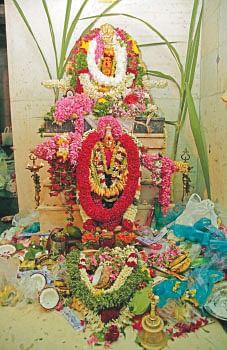 பாவங்களைப் போக்கும் ஸ்ரீசித்திரகுப்தர்!
