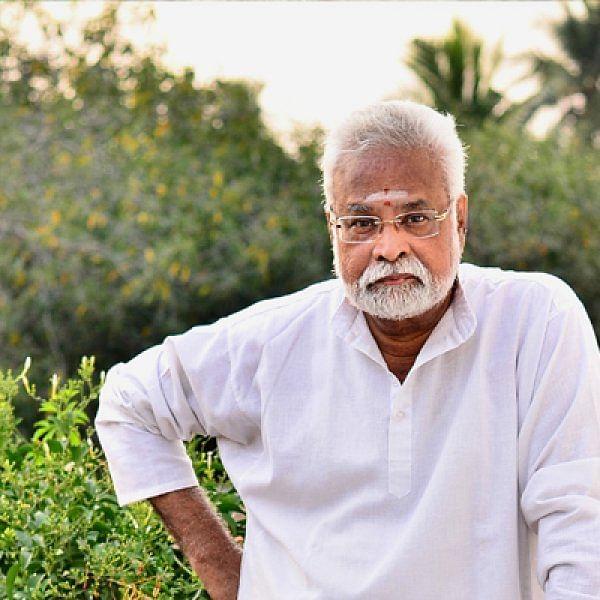 """""""அன்புதானே கலையின் நிரந்தர சாராம்சம்!"""" - மணியம் செல்வன்"""