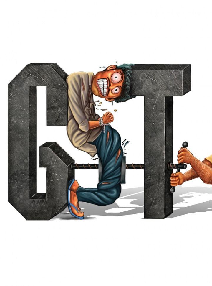 G S T விழிபிதுங்கும் மிடில் கிளாஸ்!
