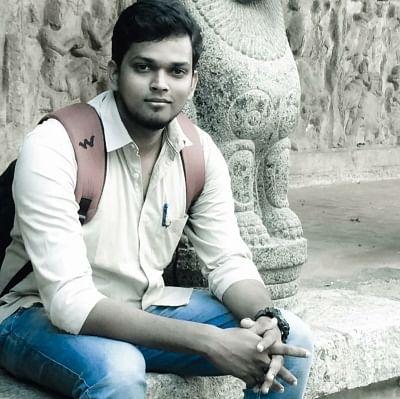 கோ.ராமமூர்த்தி