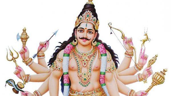 வீரபத்திரர்