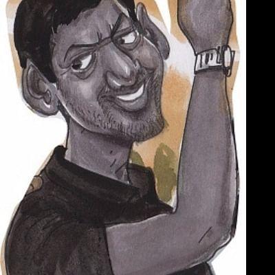 மிஸ்டர் விஷால்... தப்பித் தவறியும் இதெல்லாம் செஞ்சுடாதீங்க!