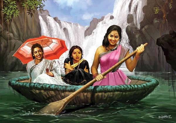 தமிழ் ரசிகனின் ஆட்டோகிராஃப்!