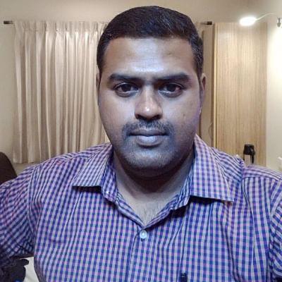 பிரவீன் குமார் பா