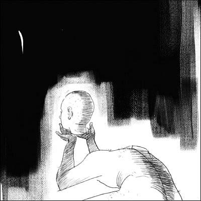 நீதிக் குற்றம் - ஆதவன் தீட்சண்யா