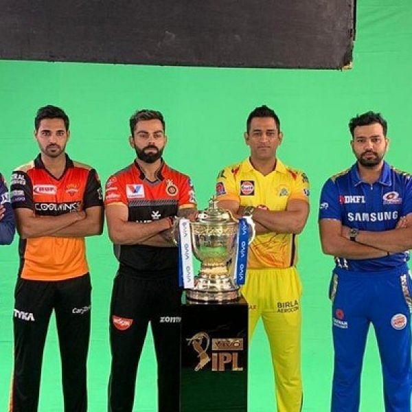 கடைசி மூன்று நாள்... ஐந்து போட்டிகள்... ப்ளே ஆஃப் நுழையப்போவது யார்? #IPL2019
