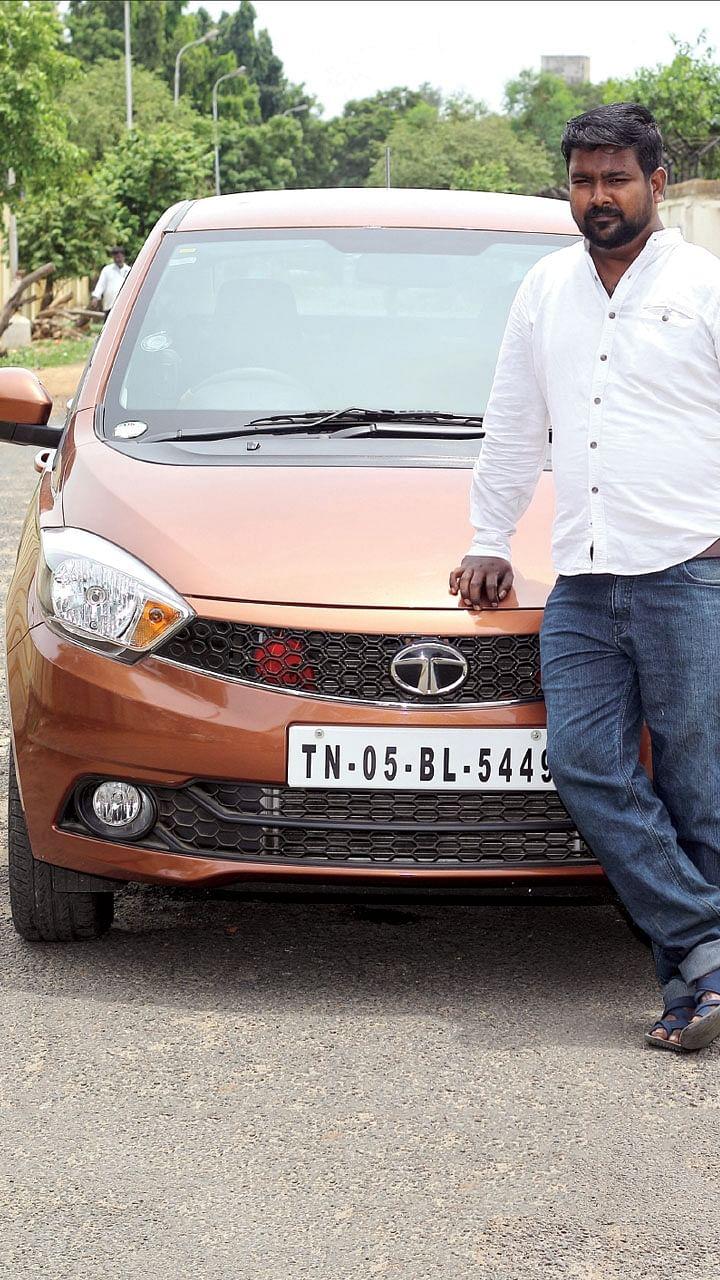 செம மைலேஜ்... செம அழகு!