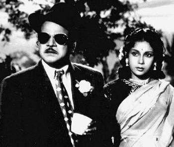 ``சந்திரலேகா, ரத்தக்கண்ணீர், நாடோடி மன்னன்... தமிழ்சினிமா வின்டேஜ் ஹிட்ஸ்!''