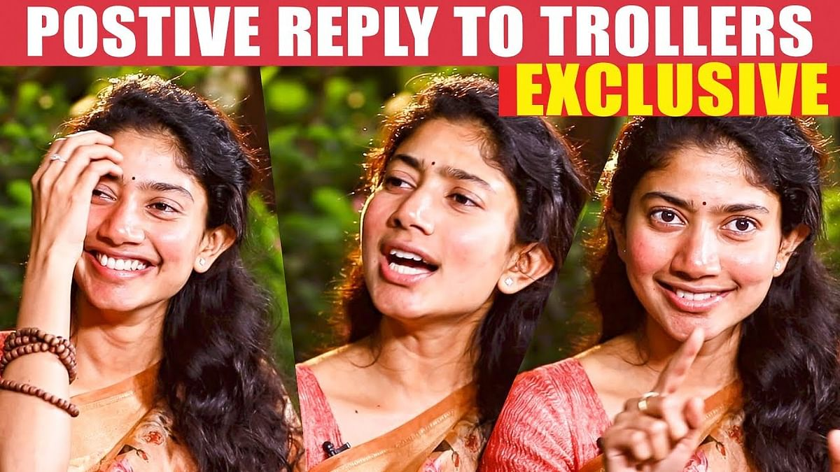 "Premam ""Malar Teacher"" to Maari 2 ""Araathu Anandhi"" - Sai Pallavi Opens Up