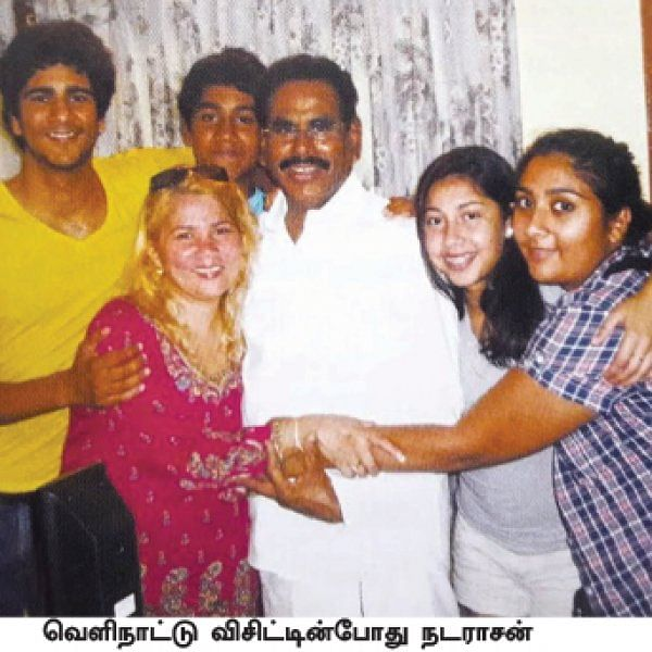 சசிகலா ஜாதகம் - 60 - ட்ரைடென்ட் ஹோட்டலும் செலவுக் கணக்கும்!