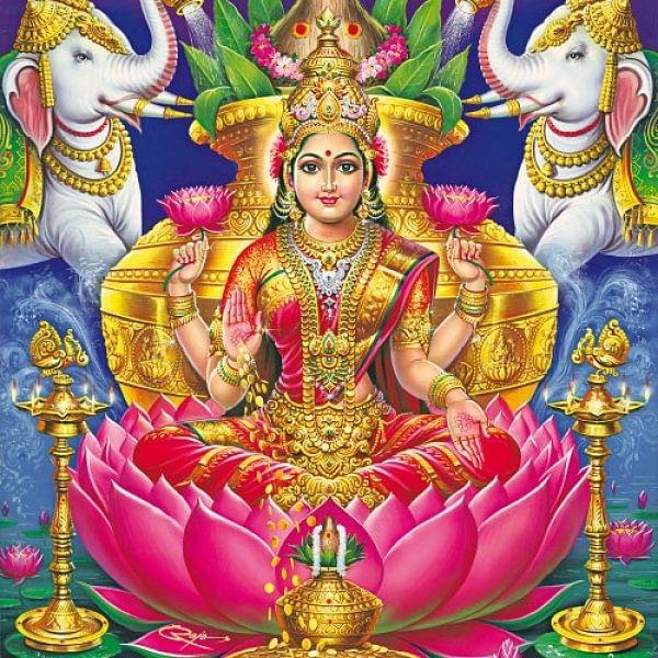 வீடு, மனைகளைத் தரும் கஜலட்சுமி விரதம்!