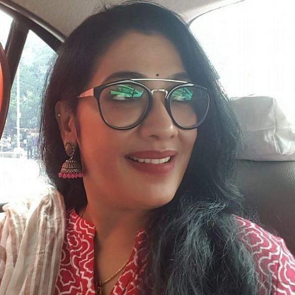 `என் மகளுக்கு நிறைய சினிமா ரோல் வருது; ஆனா, எங்களுக்கு விருப்பமில்லை!' - நடிகை ரேகா