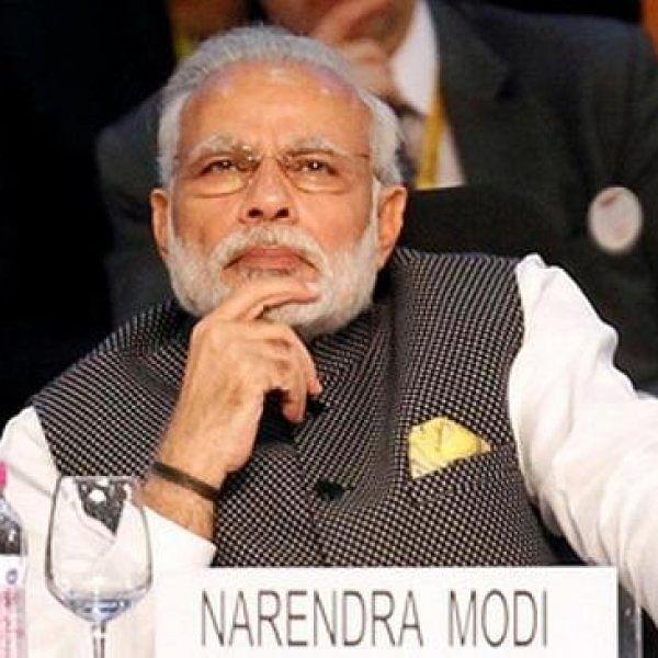 `இதே அகந்தைதான் துரியோதனனுக்கும் இருந்தது!' - மோடியை விளாசிய பிரியங்கா காந்தி!