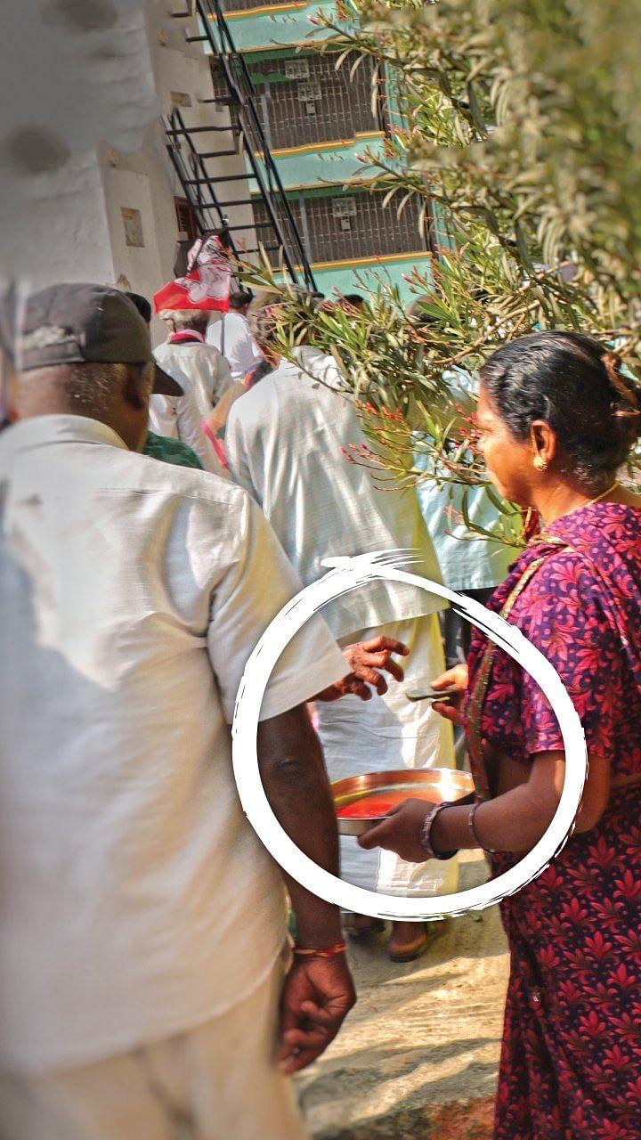 மிஸ்டர் கழுகு: கட்டுக்கட்டாய் பணம்... 'ஹவாலா' தி.மு.க... 'ஆம்னி பஸ்' அ.தி.மு.க!