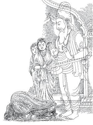 நாரதர் கதைகள் - 14