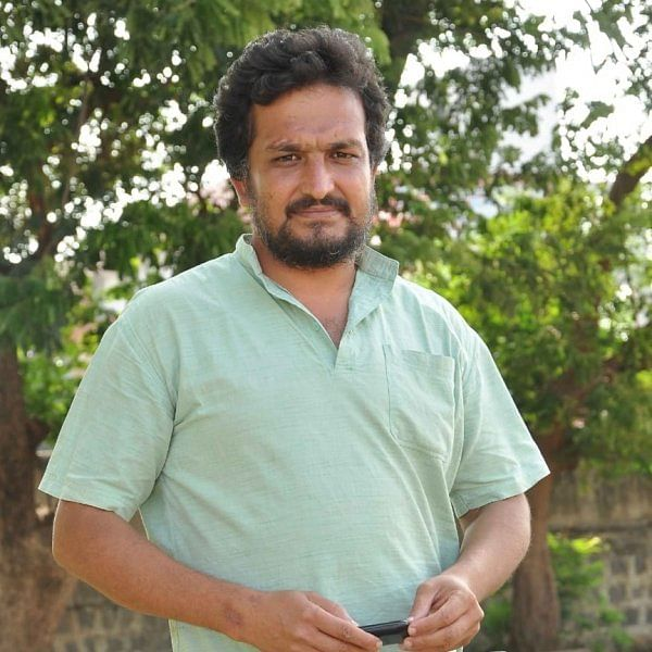 `நான் அந்த வீடியோவ ஷேர் பண்ணது உண்மைதான்; அதுல என்ன தப்பு?' -  அர்ஜூன் சம்பத்