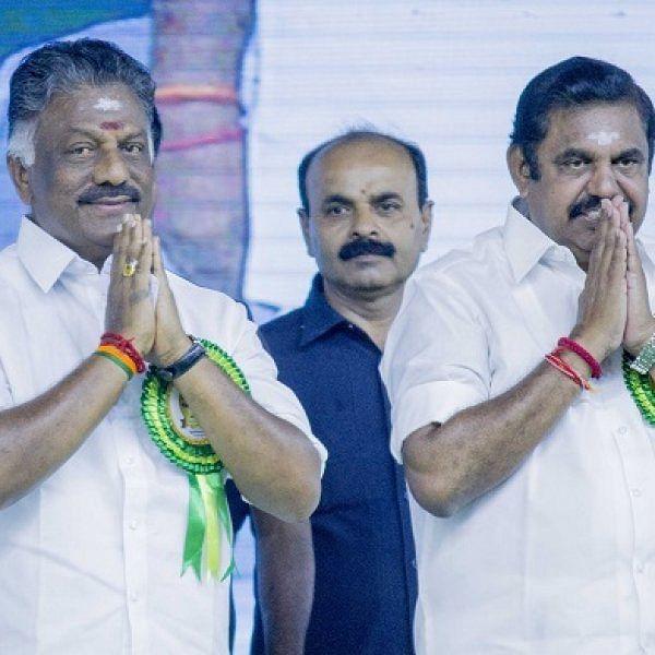 எடப்பாடி, ஓ.பி.எஸ் அவரச ஆலோசனை - தேர்தல் பணிக்குழுவில் மேலும் சிலருக்கு வாய்ப்பு?