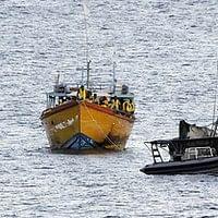 காரைக்கால் மீனவர்கள் 15 பேர் விடுதலை!