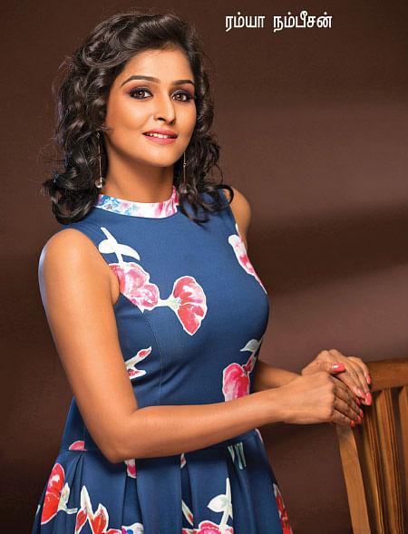 நடிகைகள் ஆனந்தி, ரம்யா நம்பீசன், ரம்யா பாண்டியன் பேட்டி